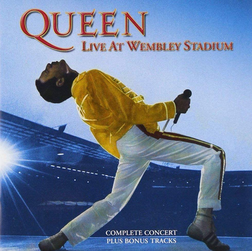 Queen in concerto: le 3 migliori performance di sempre