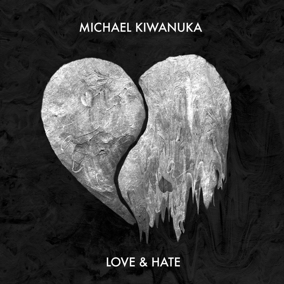 Michael Kiwanuka, Love & Hate, un gioiello soul da ascoltare in vinile