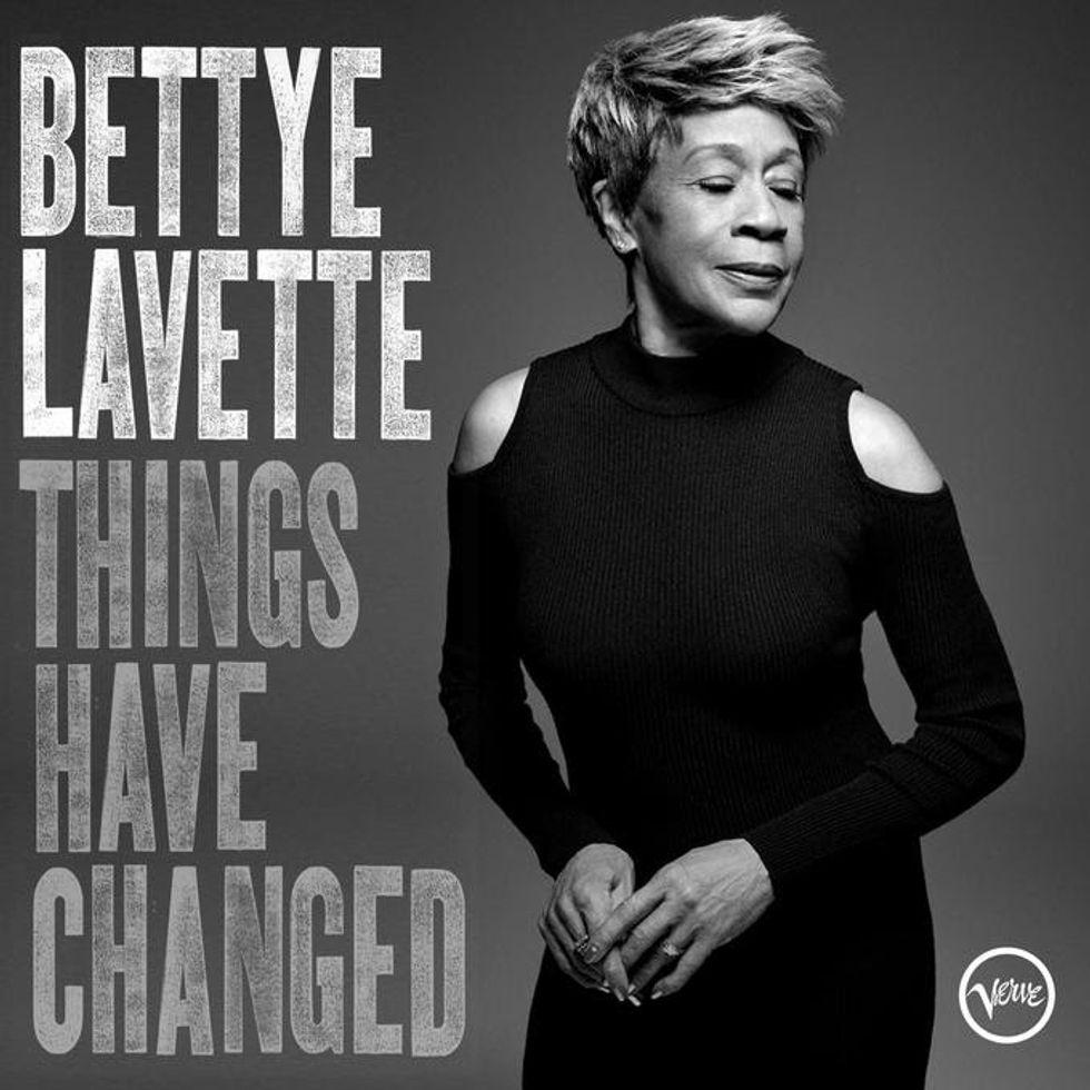Bettye LaVette, Things have changed: un magico tributo soul a Bob Dylan