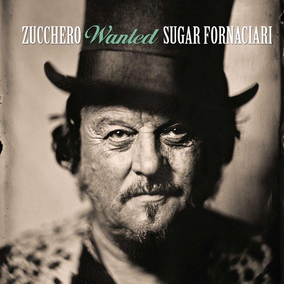 Zucchero: la consapevole libidine del blues - Intervista