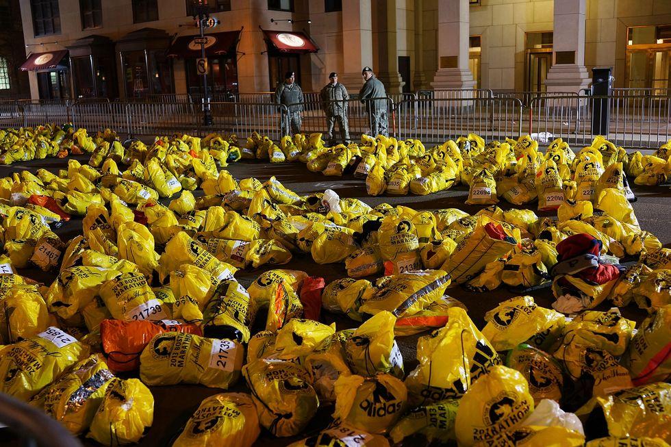 #prayforboston L'abbraccio di Twitter dopo la strage di Boston