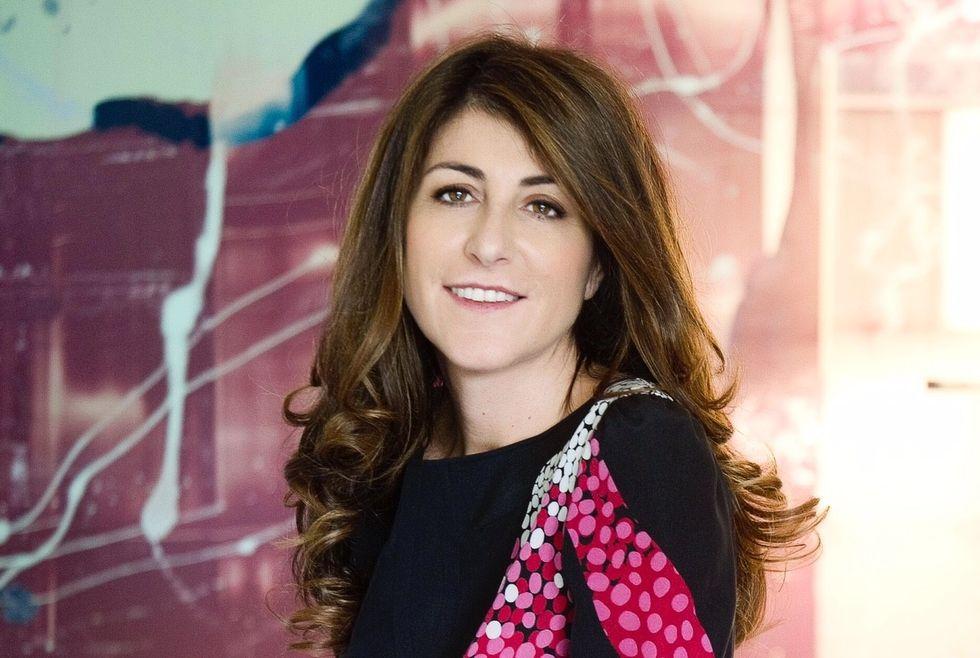 Ilaria Dallatana Rai 2