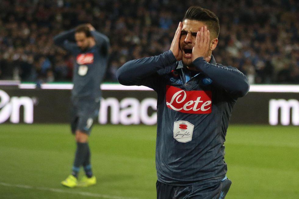 """Napoli, crisi senza fine. De Laurentiis: """"Che squallore"""""""
