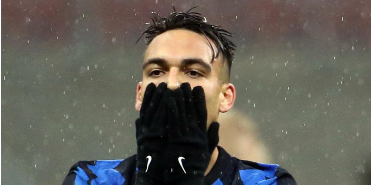 inter eliminata Champions League Lautaro Martinez