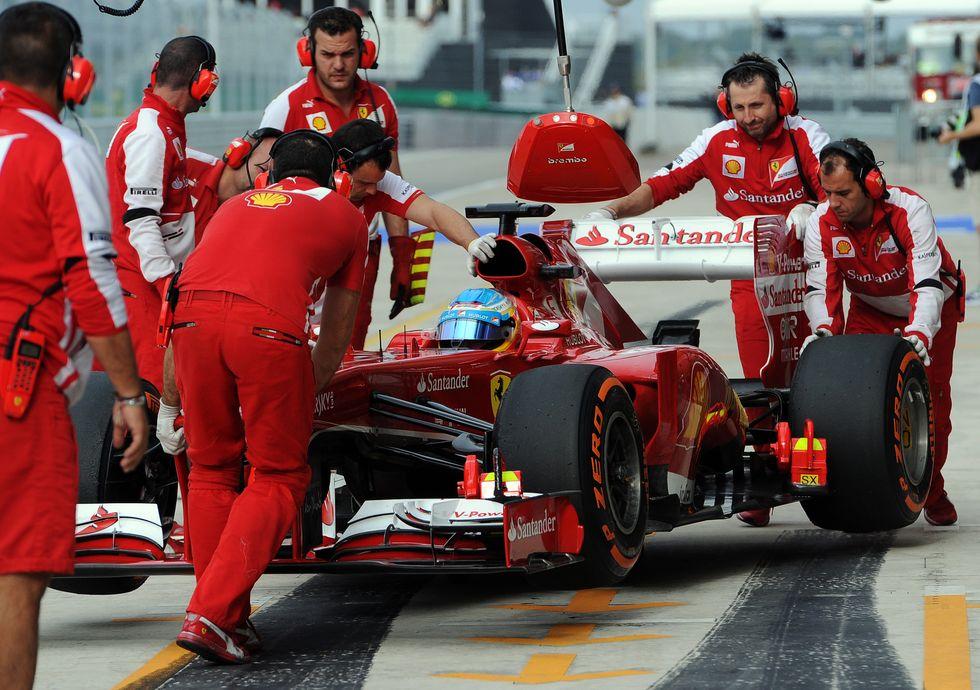 """Zanardi: """"La F1 cambia, ma non convince"""""""