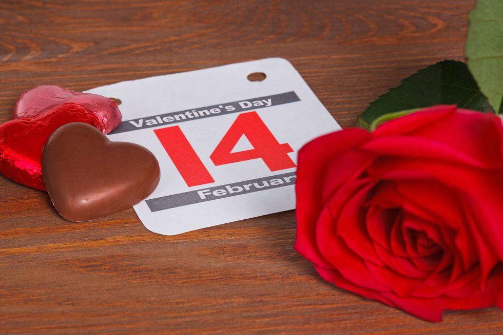 San Valentino, le 5 cose da NON fare (per lei)