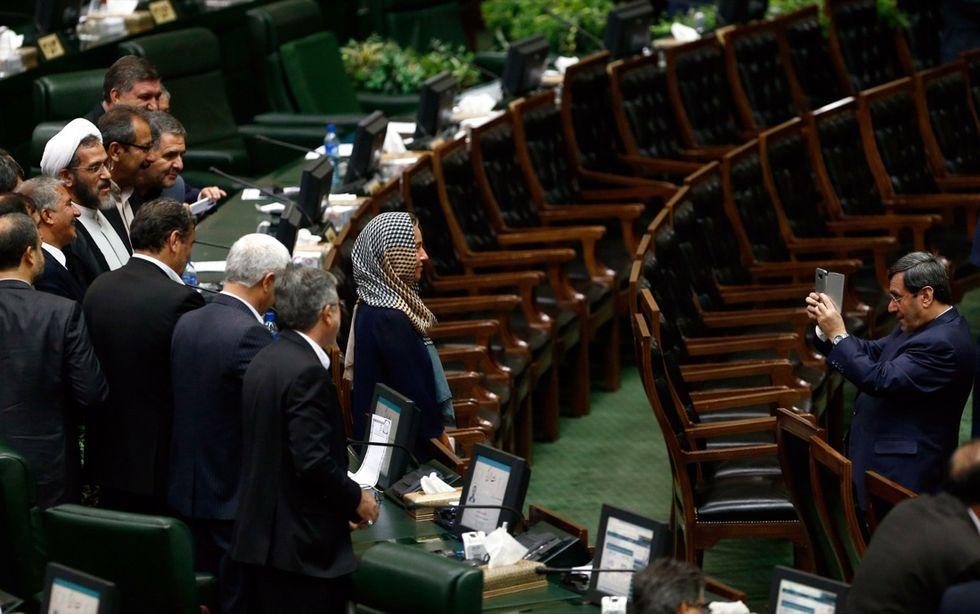 Iran-mogherini