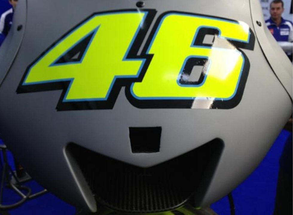 Lucchinelli: 'Valentino in Yamaha, scelta facile'