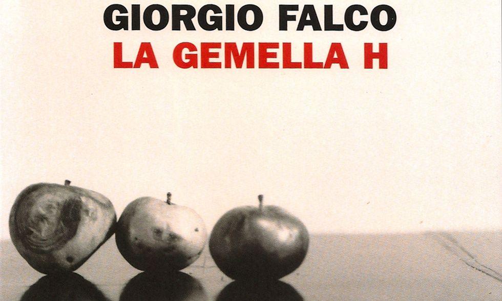 Giorgio Falco, 'La gemella H' - La recensione