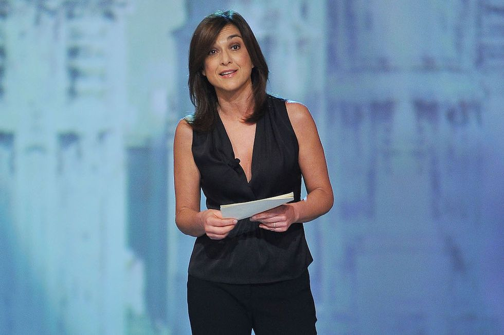 Le invasioni barbariche: Renzi e Fedez ospiti della prima puntata