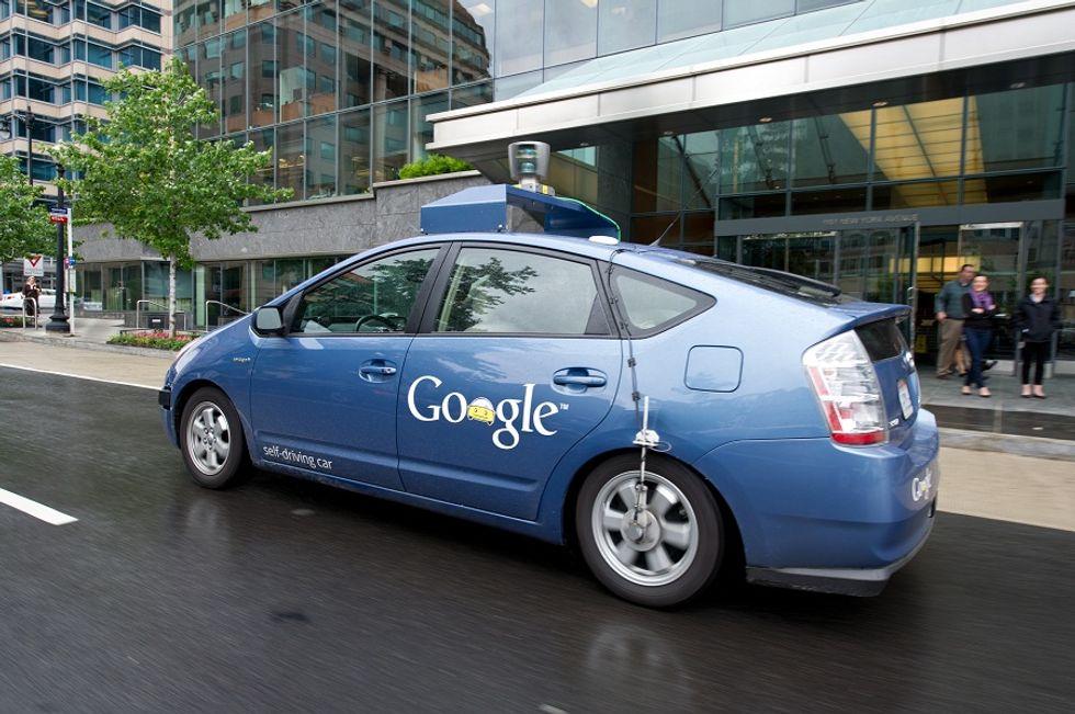 Le automobili del futuro