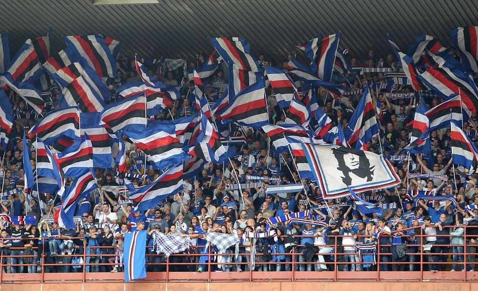 Empoli - Sampdoria 1-1, i commenti dei tifosi blucerchiati