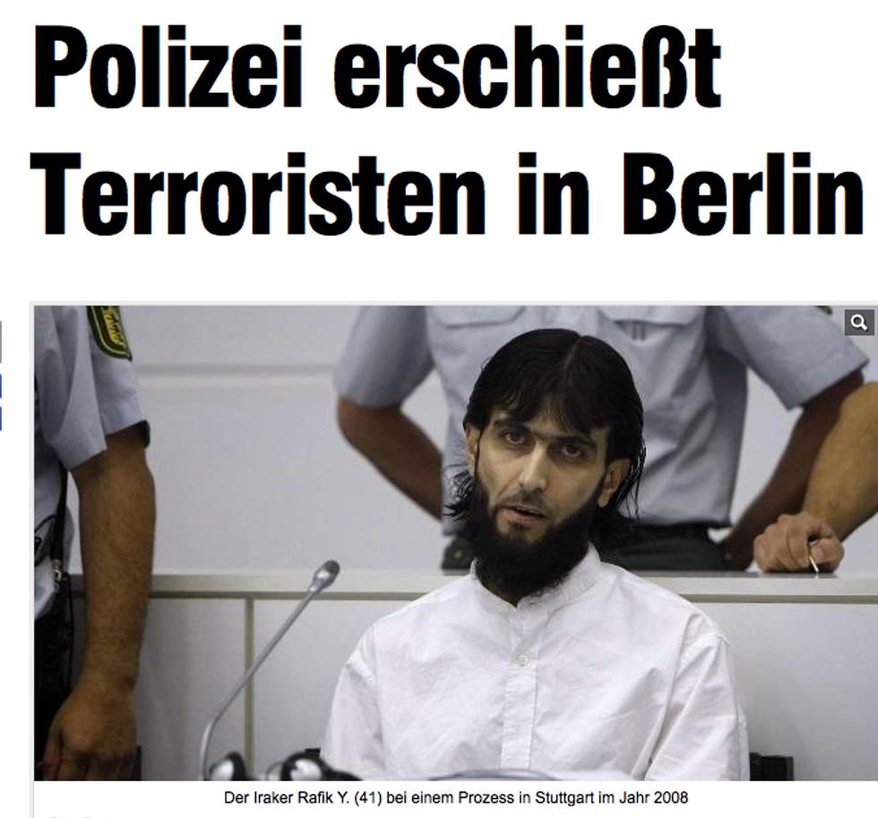 berlino-terrorista