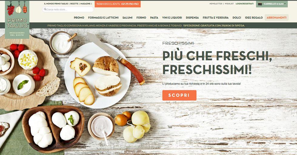 Tre Start-up del mondo food