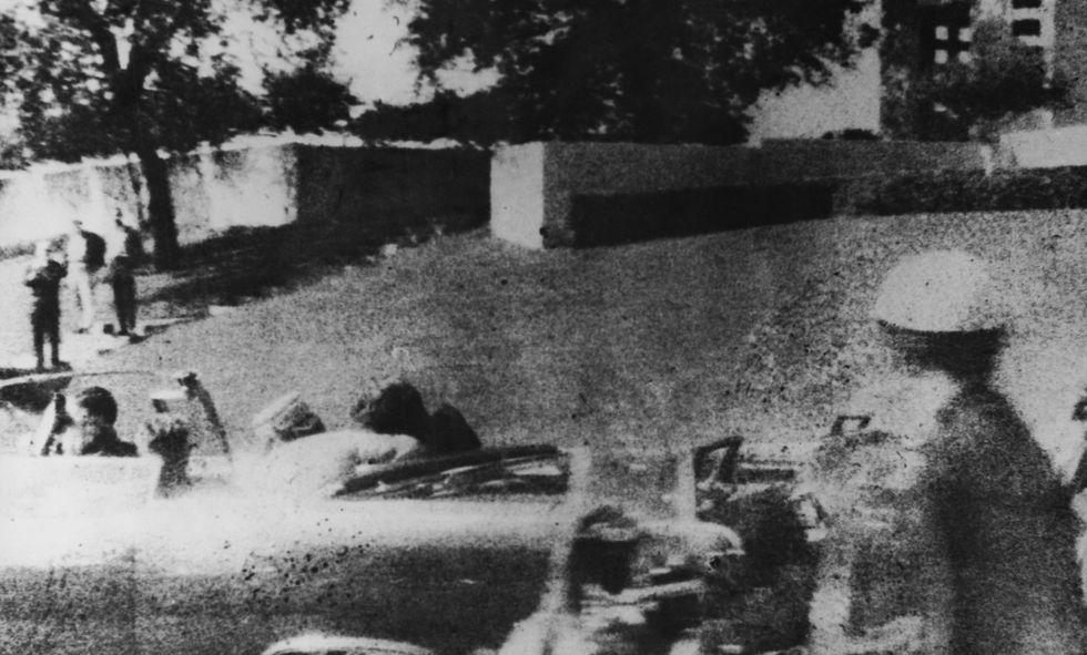 Omicidio Kennedy: le carte che imbarazzano la Cia