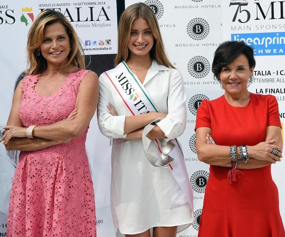 Miss Italia: 10 cose da sapere sull'edizione 2014