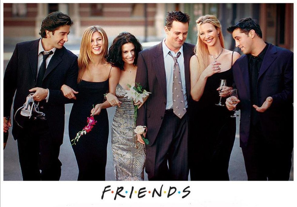 La prima puntata è stata trasmessa il 22 settembre del 1994
