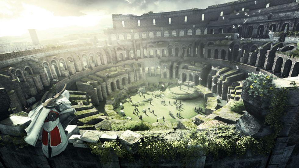 5 ambientazioni per il nuovo Assassin's Creed