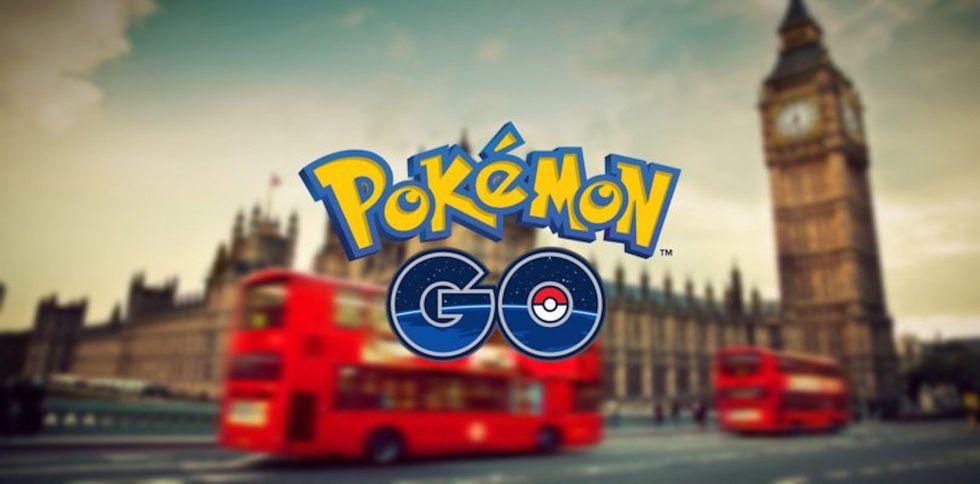 Tra cadaveri e rapine, Pokémon GO è già un caso