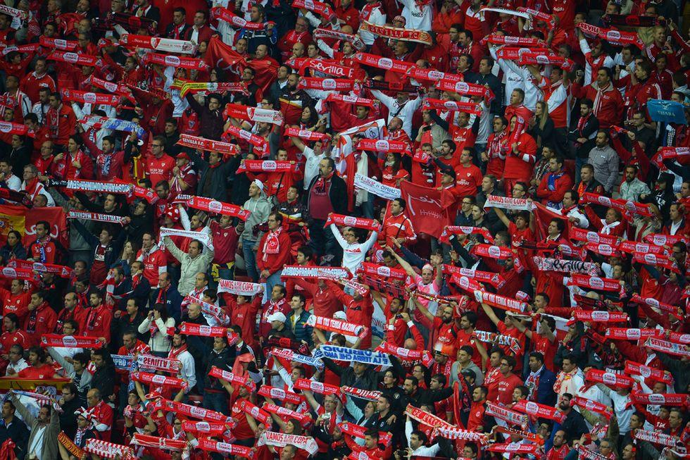 I tifosi italiani? Primi in Europa per scaramanzia