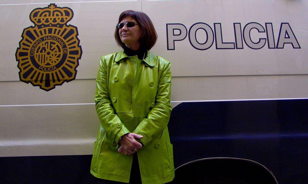 Alicia Giménez Bartlett