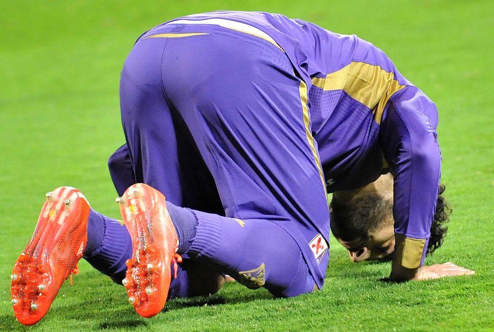 Tutti pazzi per Salah, il Messi d'Egitto
