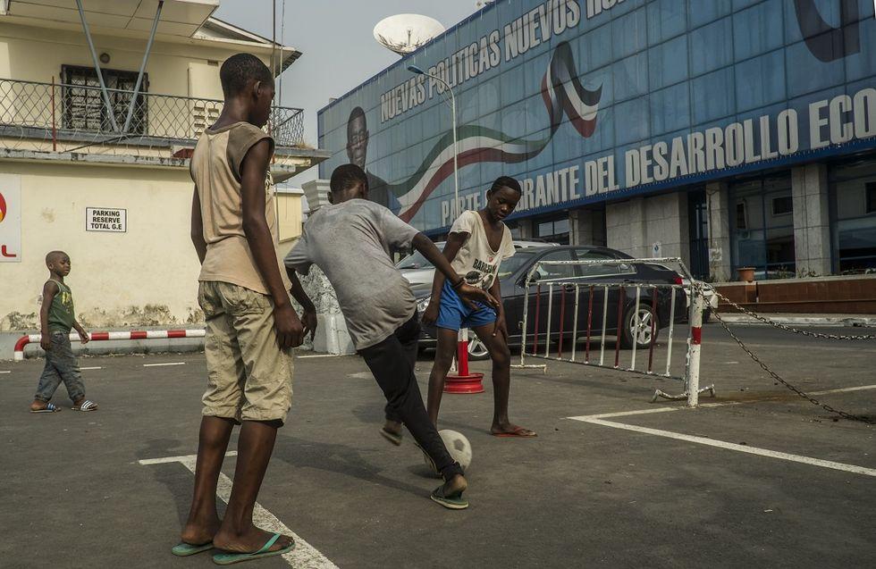 Giovanili: quella tratta di giovani di colore dall'Africa all'Italia