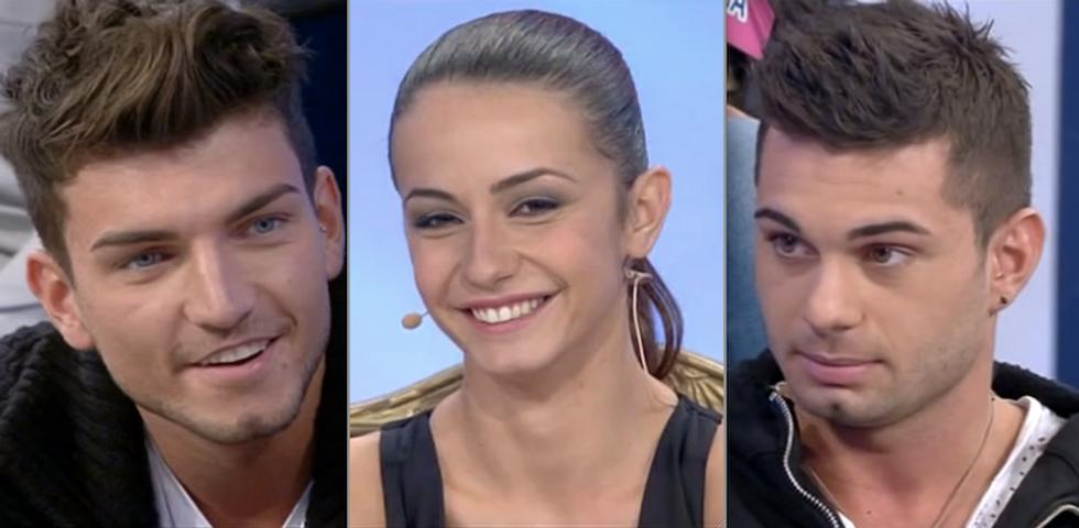 Uomini e Donne 2014, venerdì la scelta di Anna Munafò?