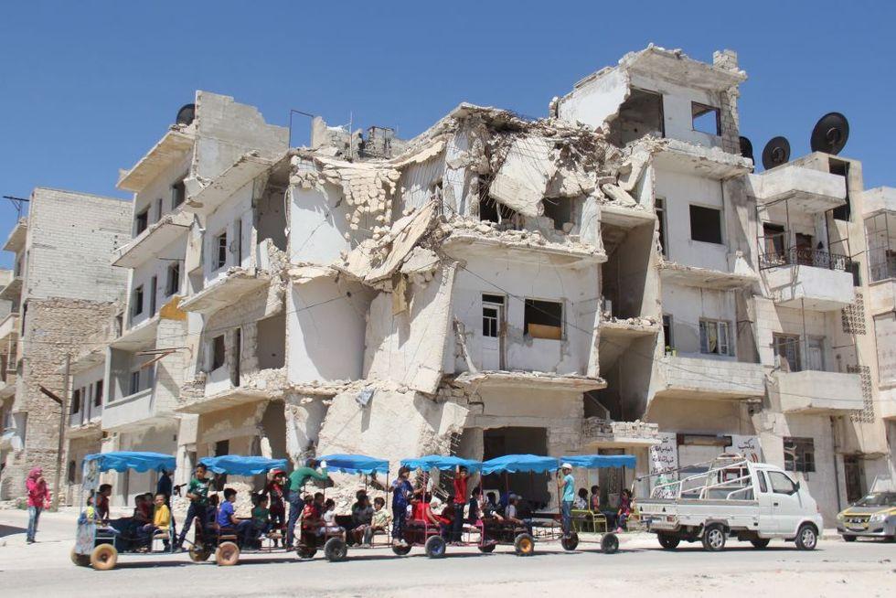 idlib-siria