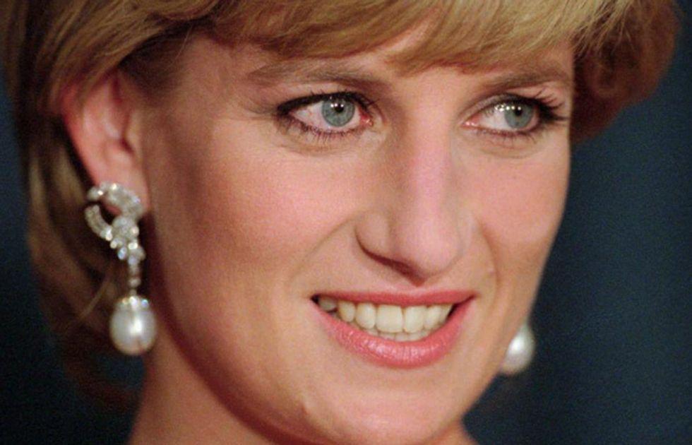 Ennesima rivelazione sulla vita di Lady Diana