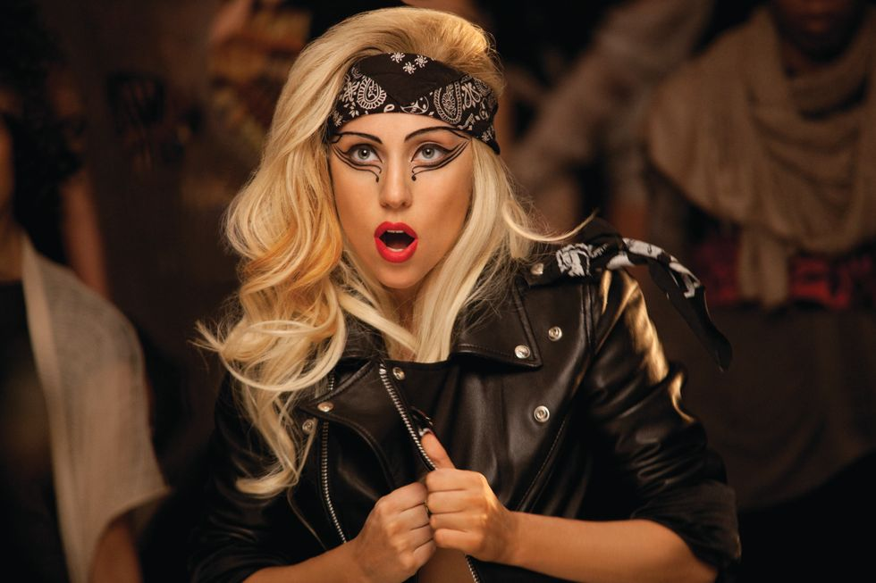 Musica e censura: dai Beatles a Lady Gaga