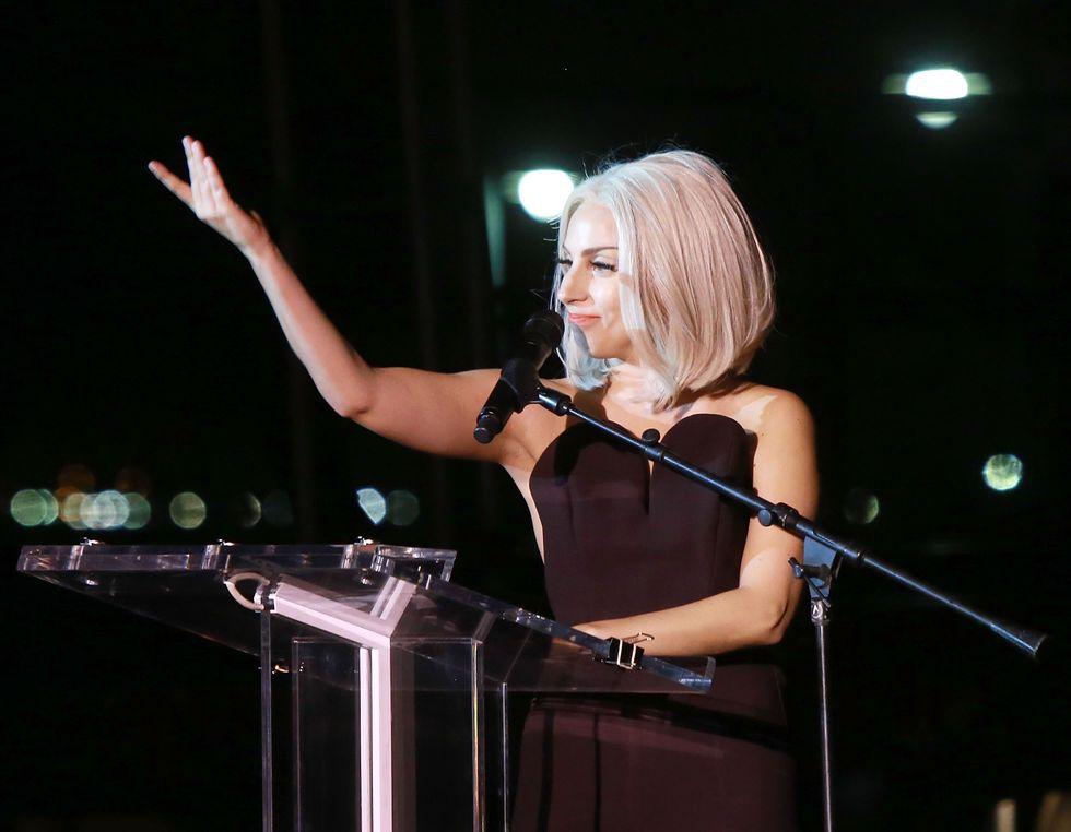 Lady Gaga è sparita da Twitter