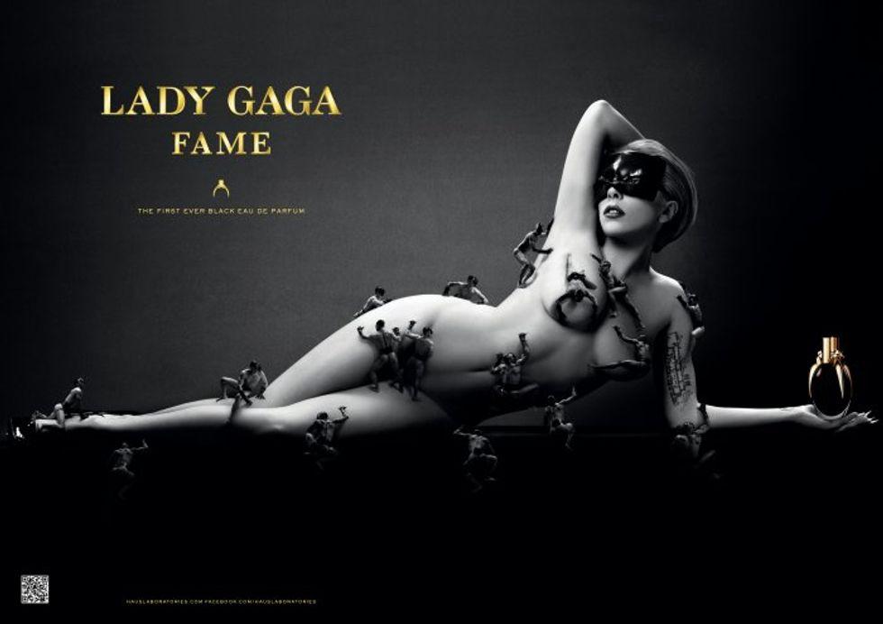 Lady Gaga diventa un brand