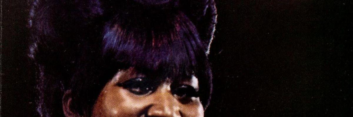 L'album del giorno: Aretha Franklin, Lady Soul