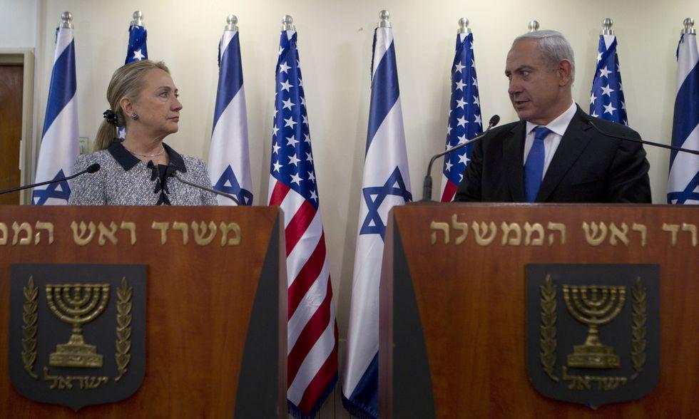 Il no di Obama alla Palestina