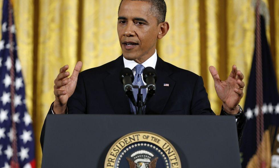 Le tasse. il primo scoglio per Obama