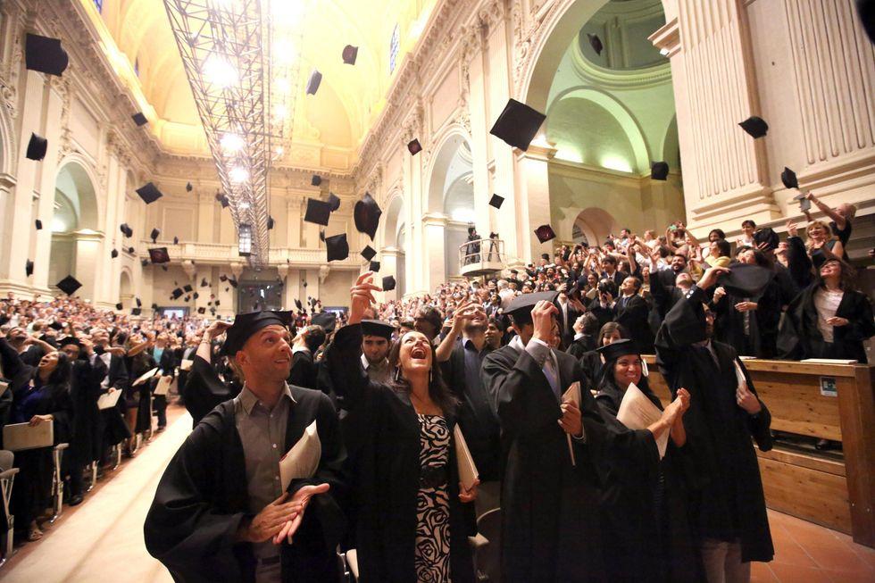 La cultura del fallimento contro i suicidi degli universitari