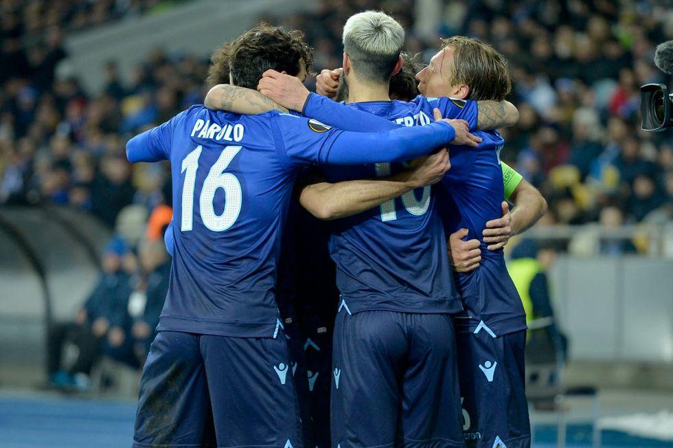ranking uefa champions league europa league italia