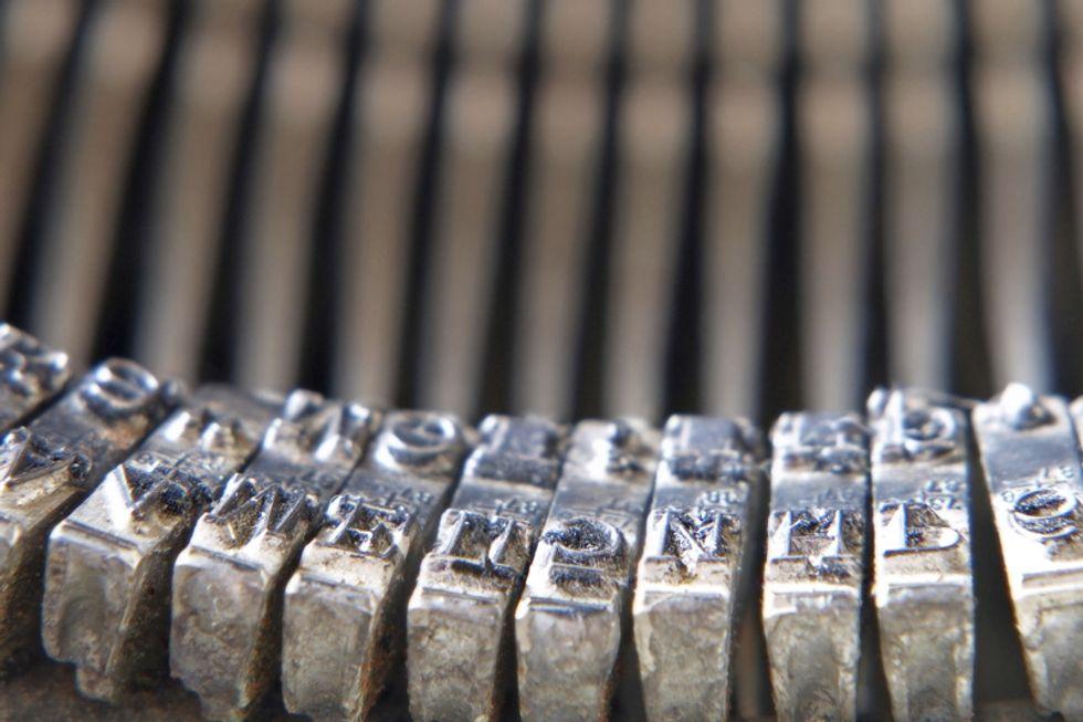 Le 5 frasi più lunghe della letteratura