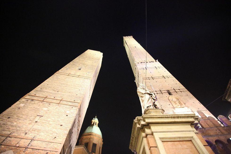 "Ernst & Young study praising Italian ""smart cities"""