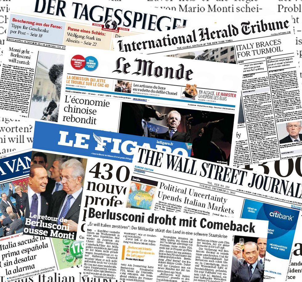 La nomina di Enrico Letta spiazza la stampa estera