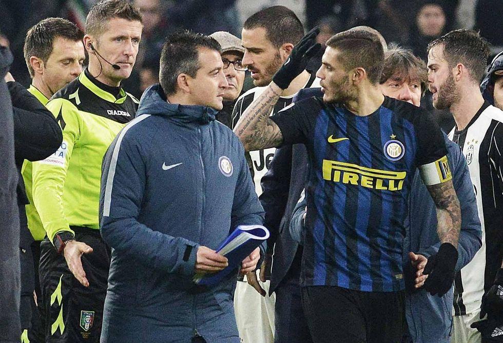 Var: Juventus-Inter e le scelte di Rizzoli. Come sarebbe cambiata?