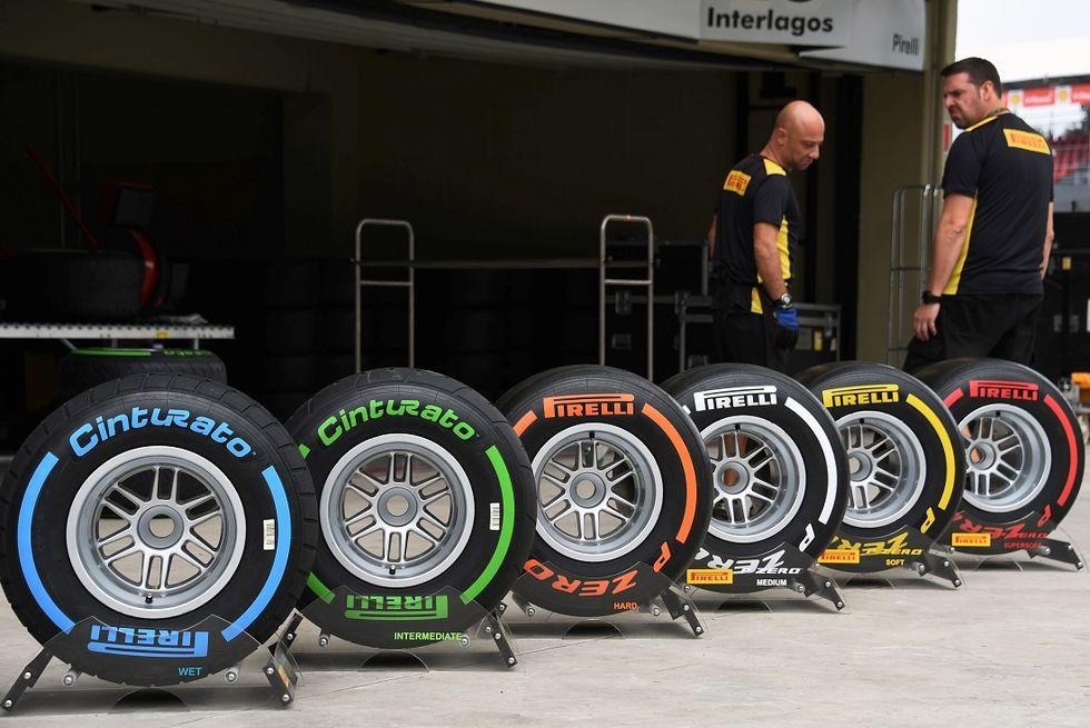 Gomme: Pirelli frena sul suo futuro in F1