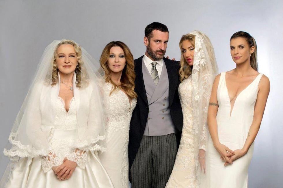 Le spose di Costantino