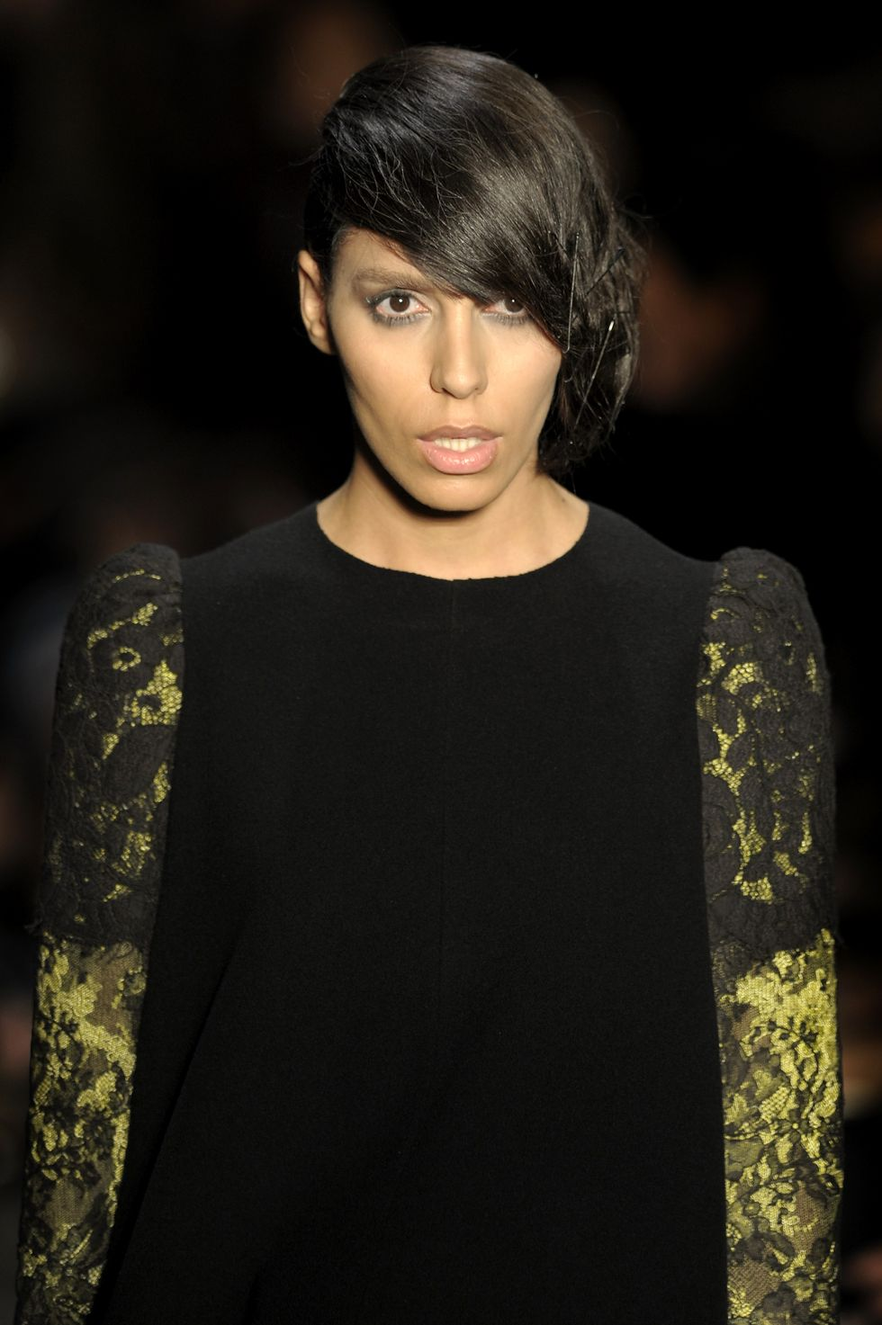 Lea T, dopo Givenchy anche Redken