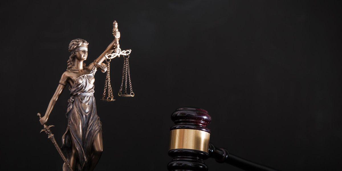 legge giustizia