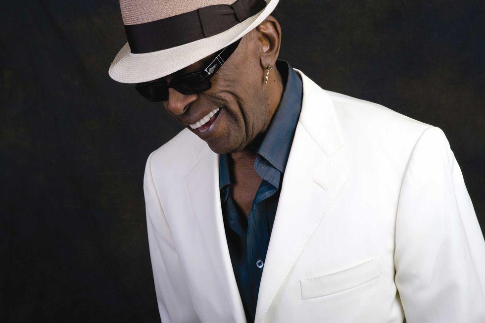 Addio a Leon Ware, leggenda dell' r&b