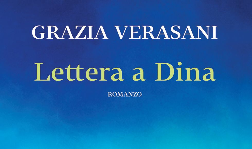 Lettera a Dina di Grazia Verasani