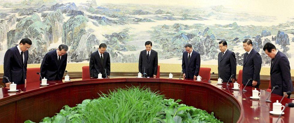 Cina, il Congresso del Partito comunista cinese e i nuovi principini