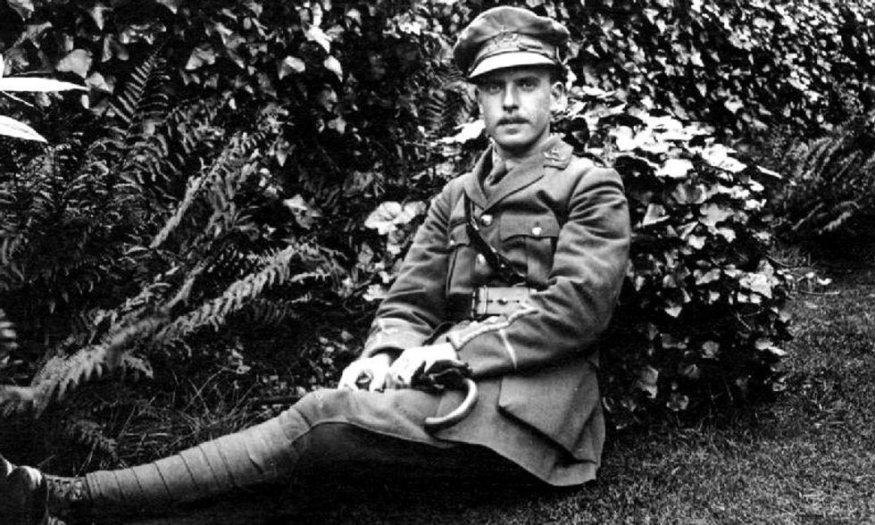 Altri libri sulla prima guerra mondiale